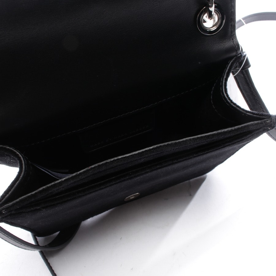 evening bags from Marc by Marc Jacobs in black - the box