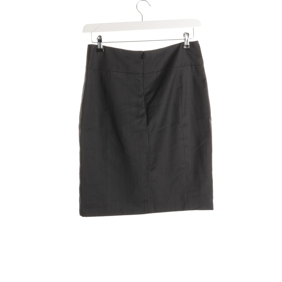 skirt from Hugo Boss Black Label in gray size 38