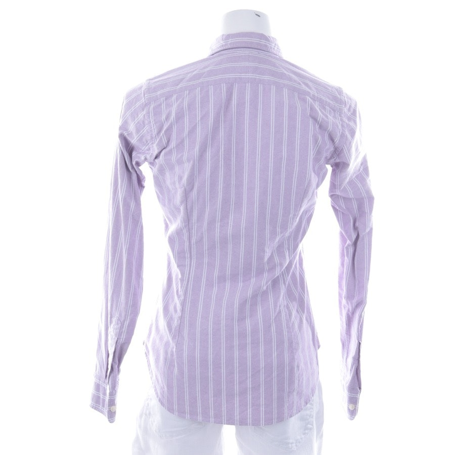 blouses & tunics from Polo Ralph Lauren in lilac and white size 36 US 6