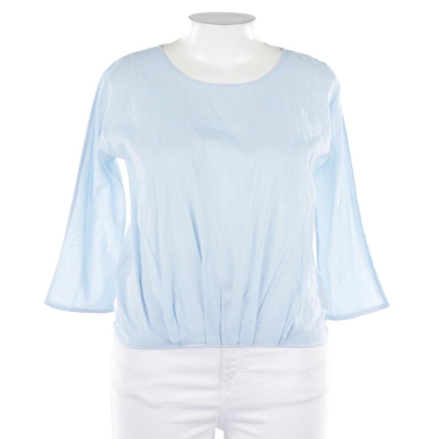 Bluse von COS in Hellblau Gr. 36