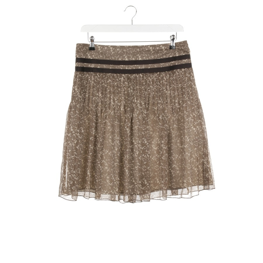 skirt from Oui in khaki size 42