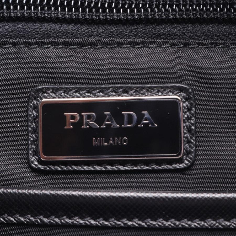 Rucksack von Prada in Gelb und Schwarz