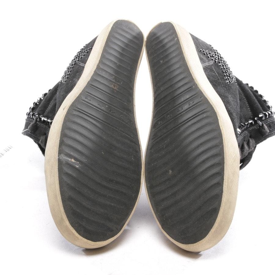Sneaker von Kennel & Schmenger in Schwarz Gr. D 38 UK 5