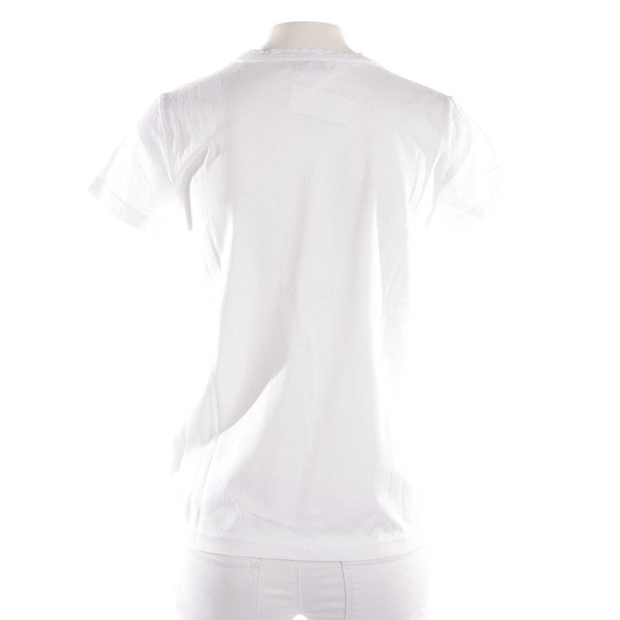 Shirt von Dorothee Schumacher in Weiß Gr. 34