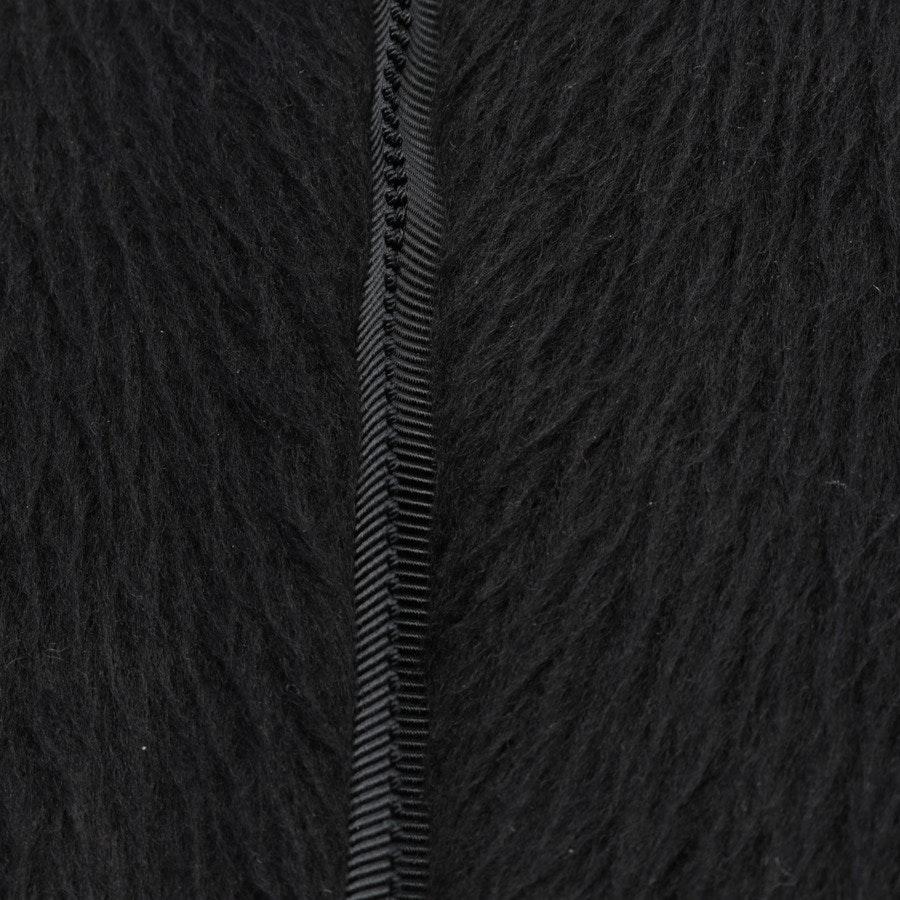 Strickjacke von Marc Cain in Schwarz Gr. 38 N3