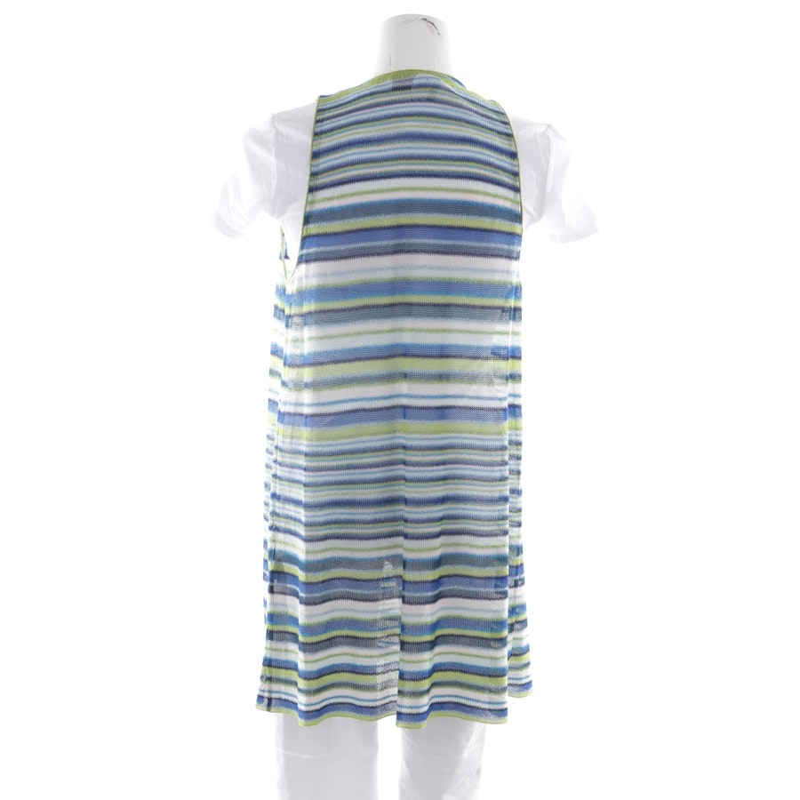 waistcoat from Missoni Mare in multicolor size 34 IT 40