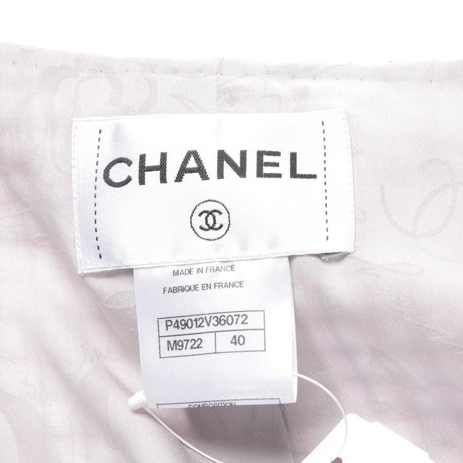 Blazer von Chanel in Multicolor Gr. 38 FR 40