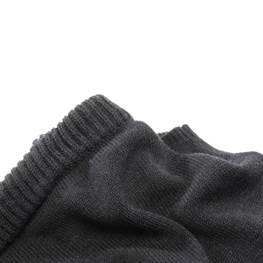Pullover von Prada in Dunkelgrau Gr. 36 IT42