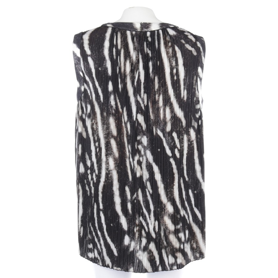 shirts / tops from Max Mara in black and white size 38