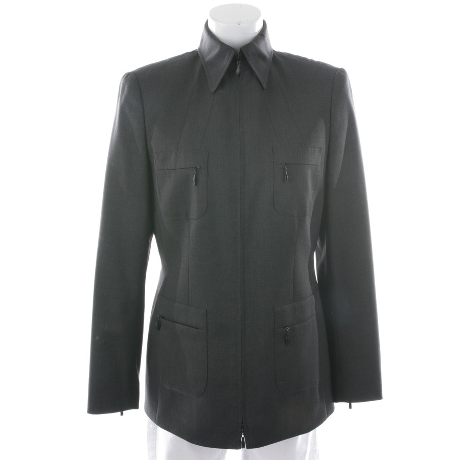 summer jackets from Escada in anthracite size 40
