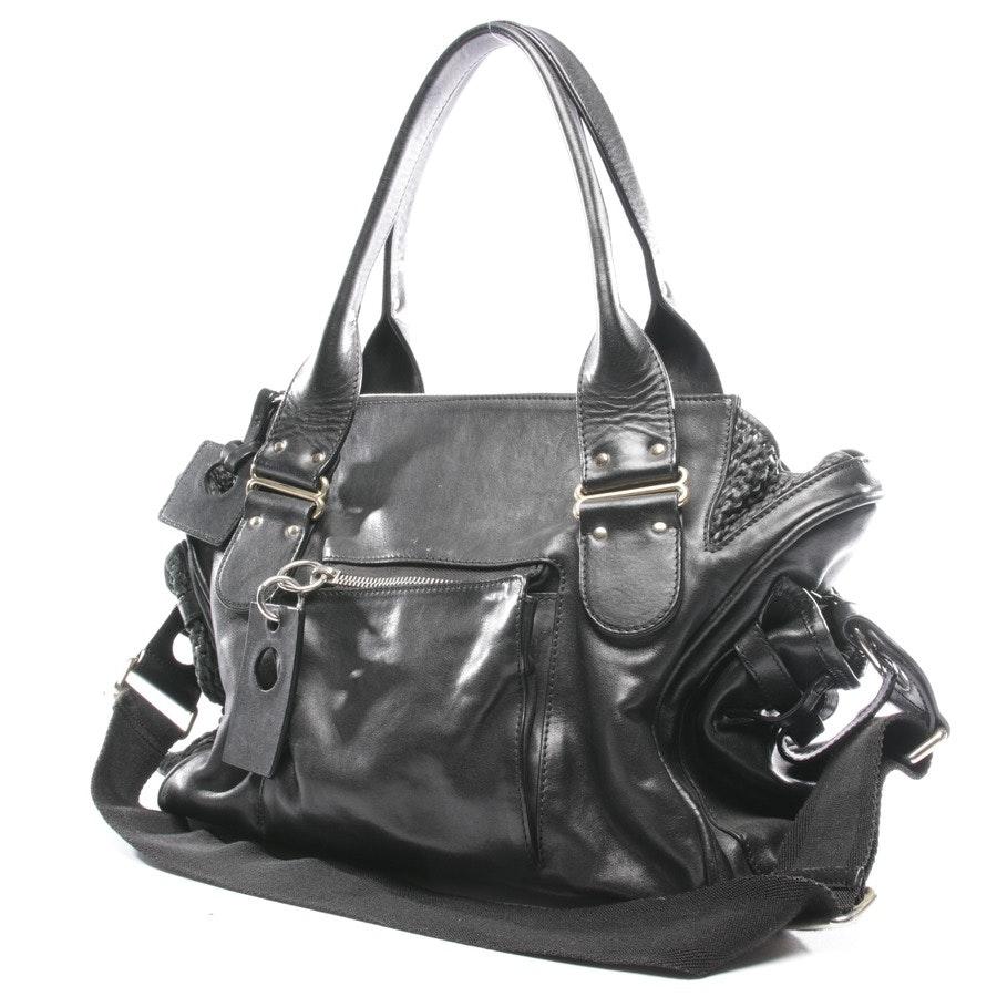 Handtasche von Chloé in Schwarz - Bay Tote