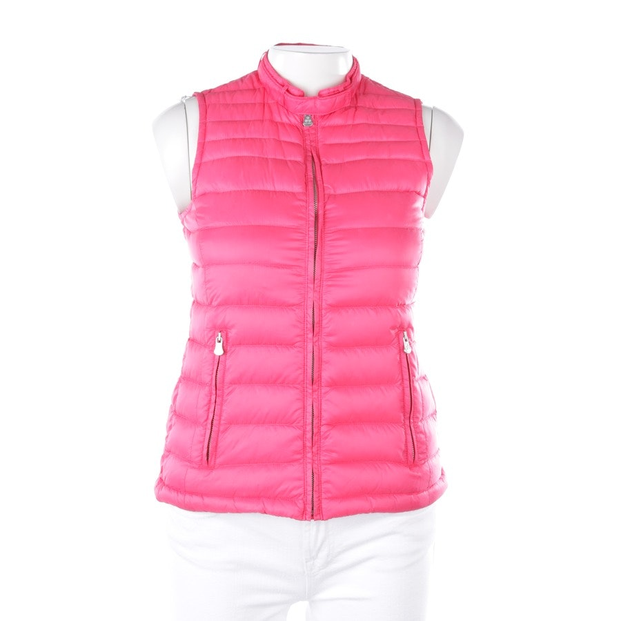 gilet from Peuterey in shocking pink size 36 IT 42 - clara