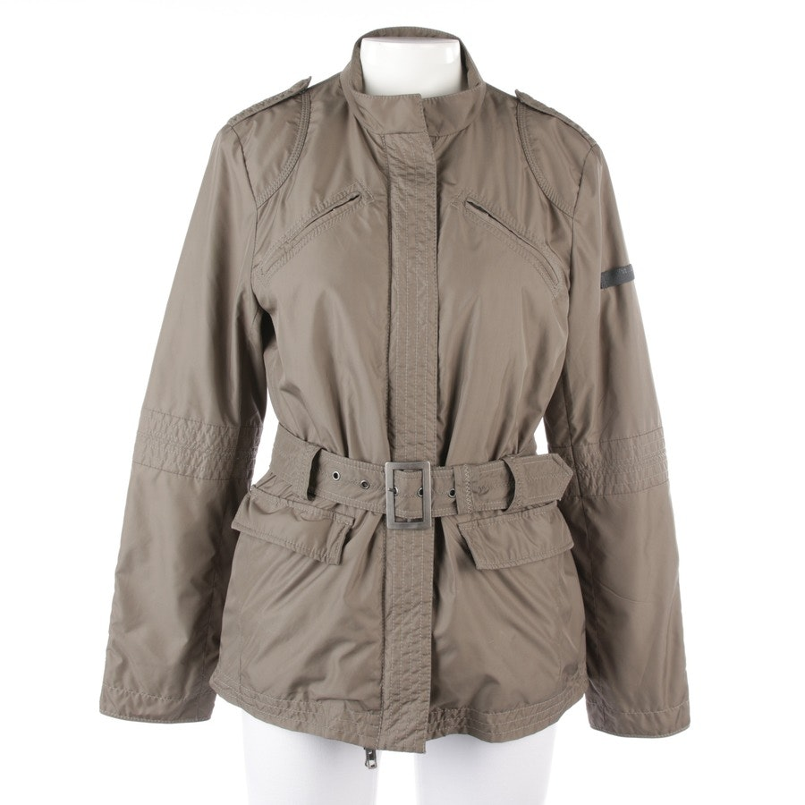 summer jackets from Marc O'Polo in khaki size 38