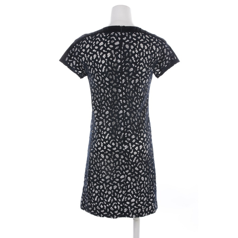 dress from Marc Cain in navy size 34 N1