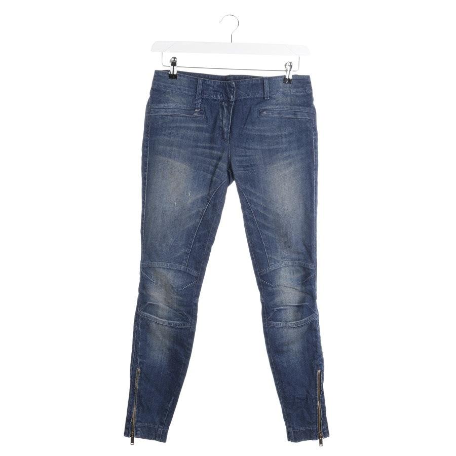 Jeans von R13 in Blau Gr. W27