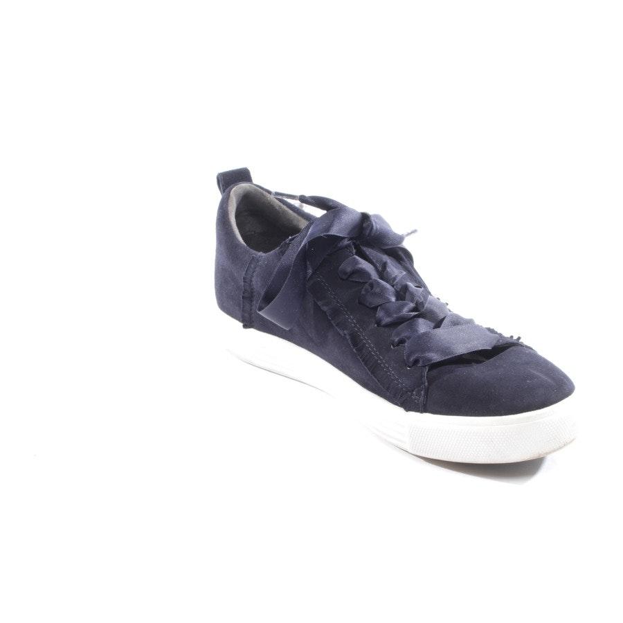 Sneaker von Kennel & Schmenger in Dunkelblau Gr. D 37 UK 4