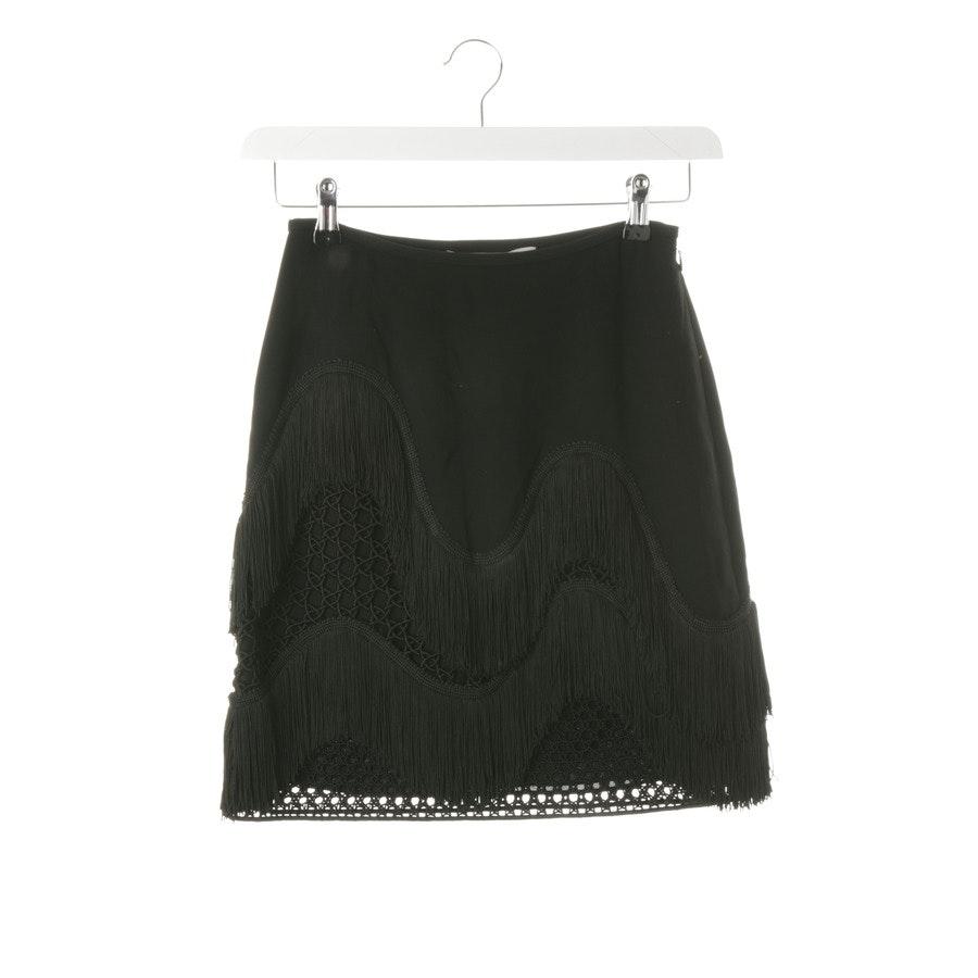 skirt from Stella McCartney in black size 32 IT 38