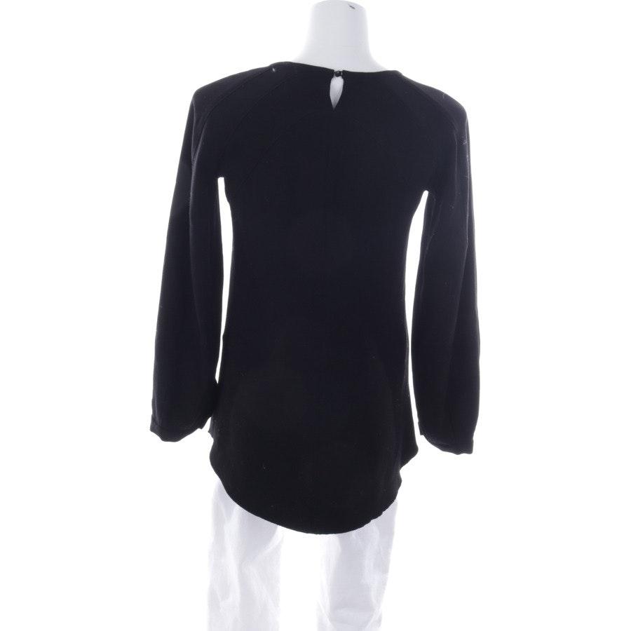 Bluse von Isabel Marant Étoile in Schwarz Gr. 36 FR 38