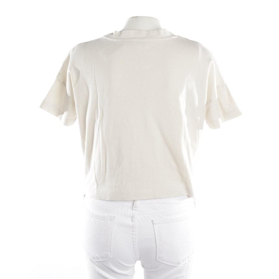 Shirt von Claudie Pierlot in Beige Gr. 34/1