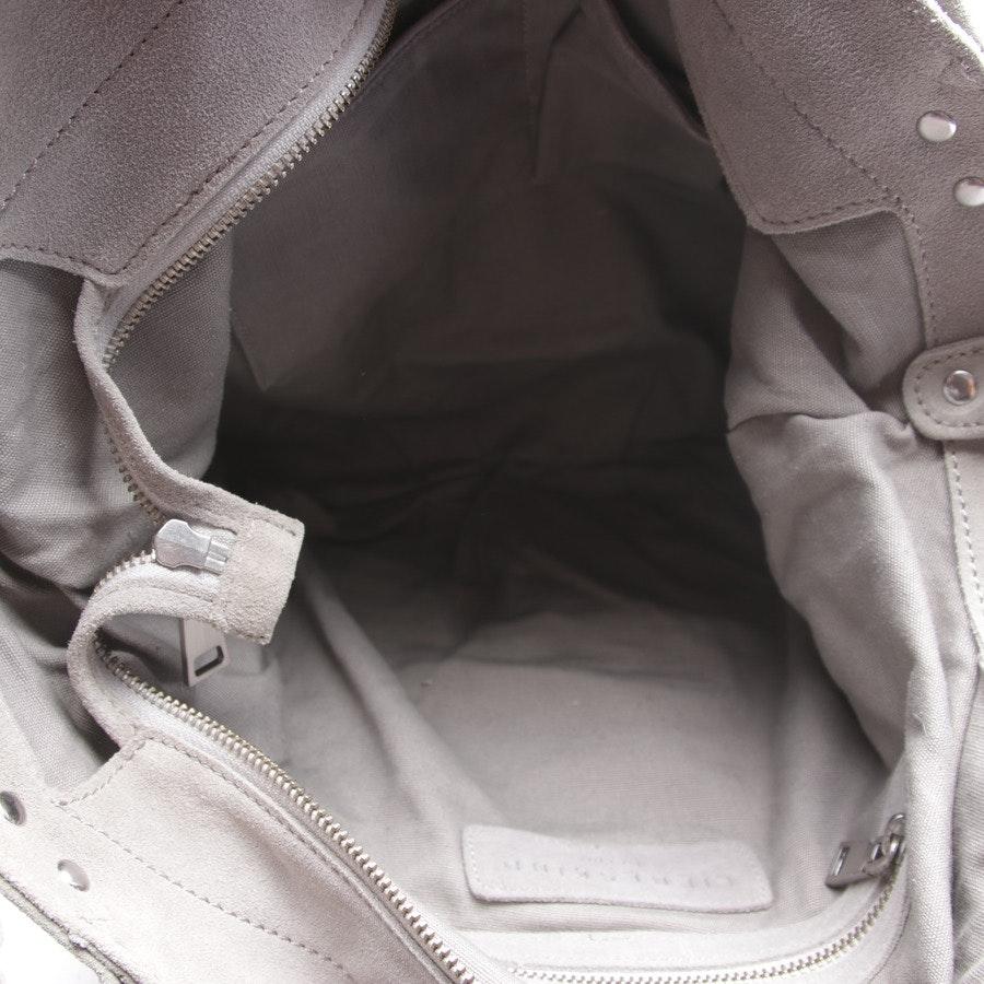 shoulder bag from Liebeskind Berlin in graublau