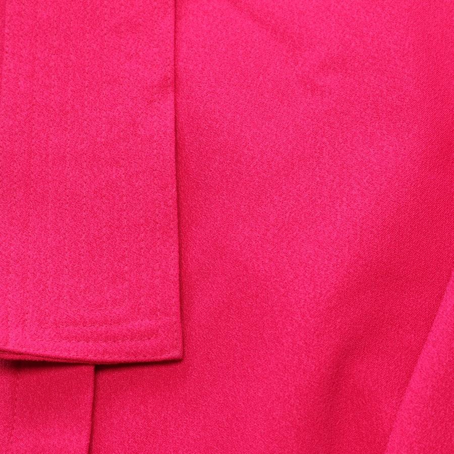 Blusenkleid von Maje in Magenta Gr. L