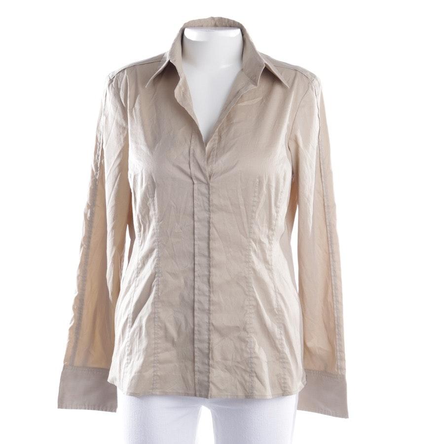 blouses & tunics from Hugo Boss Black Label in beige size 40