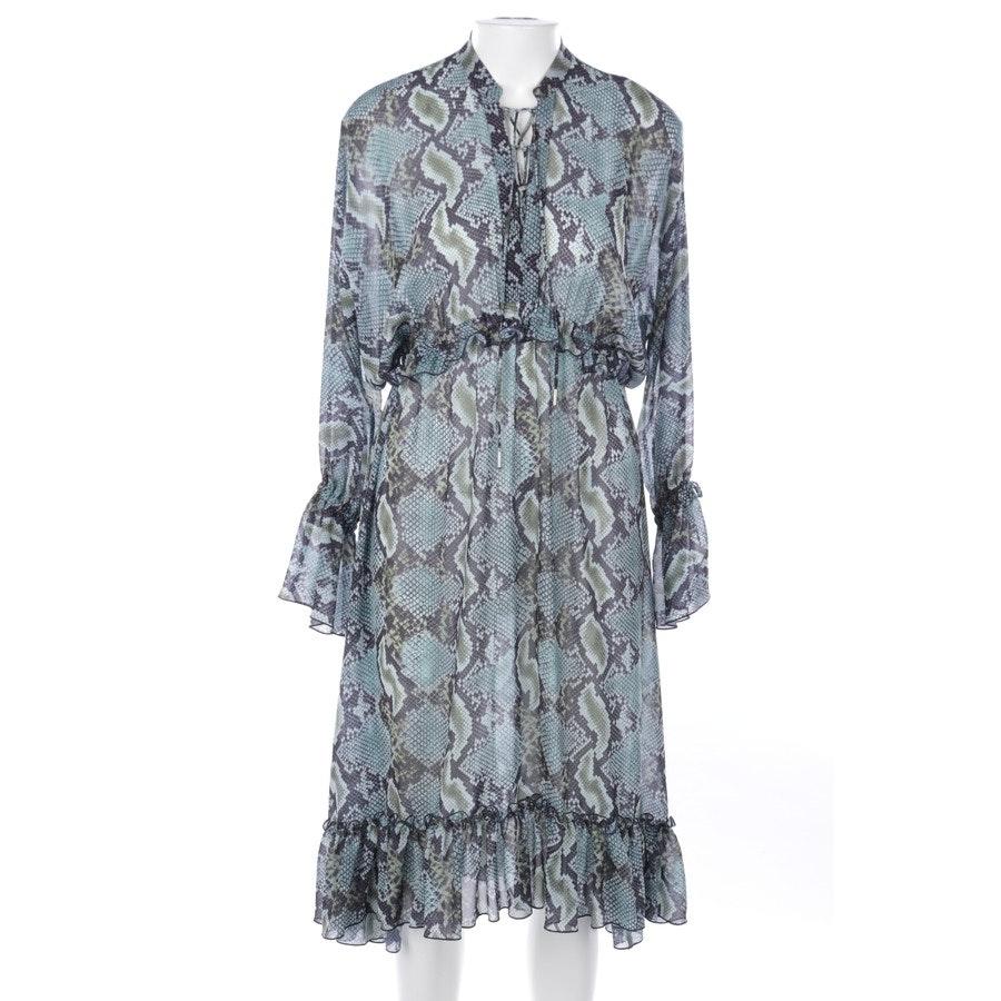 Kleid von Karen Millen in Multicolor Gr. 32 UK 6