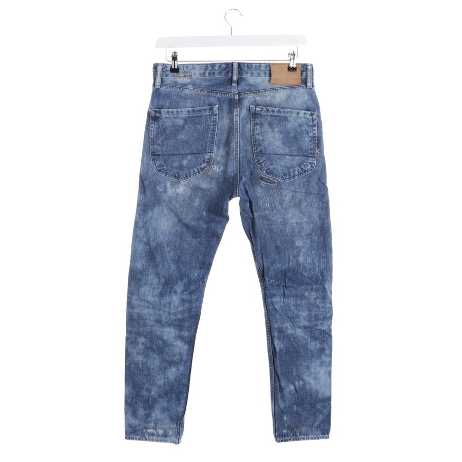 jeans from Scotch & Soda in medium blue size W32 - dean