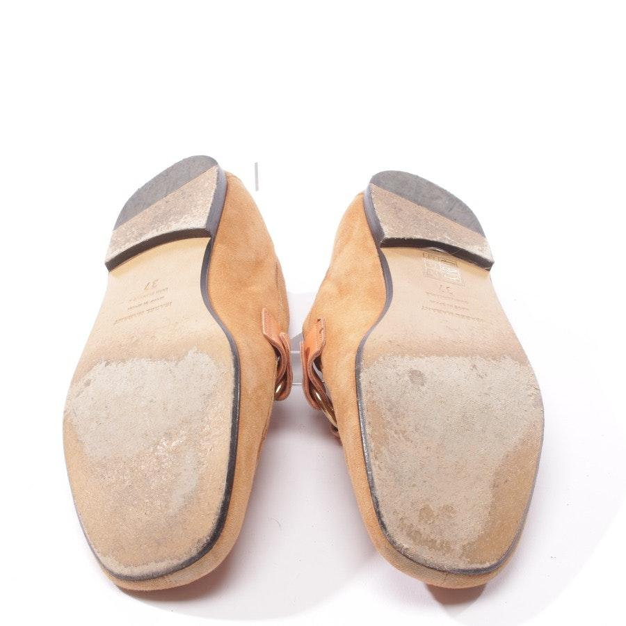 Slipper von Isabel Marant in Cognac Gr. D 37 - Farlow