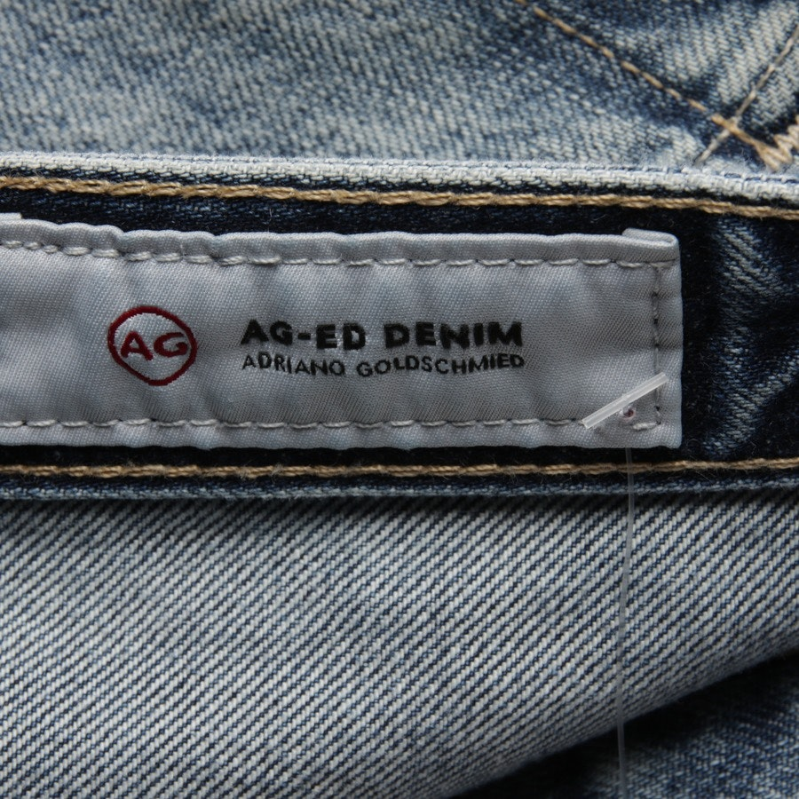Jeans von AG Jeans in Blau Gr. W27 - The Isabelle