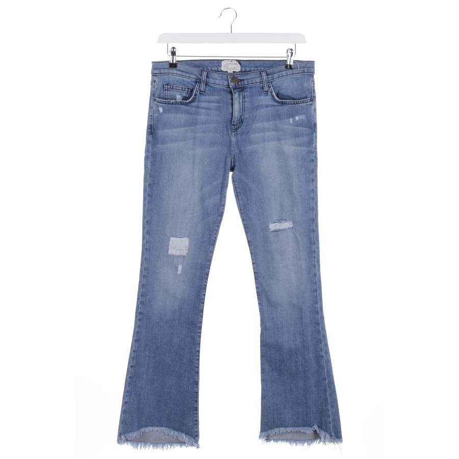 jeans from Current/Elliott in blue size W29