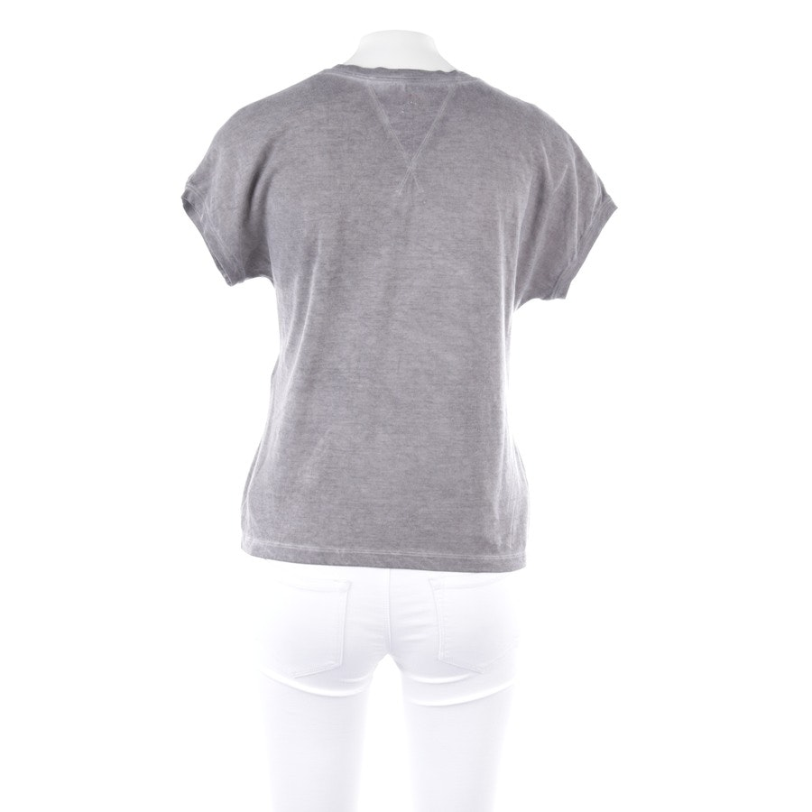 Shirt von Marc Cain Sports in Grau Gr. 34 N 1