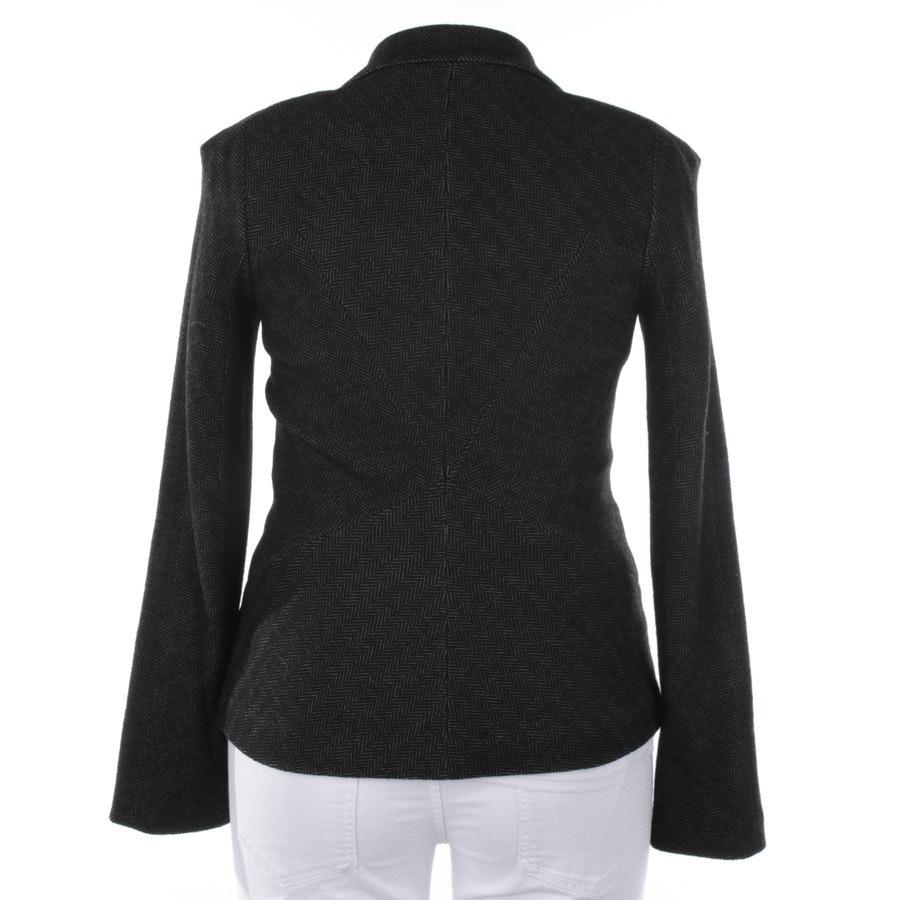 blazer from Diane von Furstenberg in black and grey size 40 US 10 - georgica