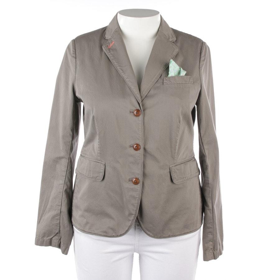 blazer from Marc O'Polo in graugrün size 42
