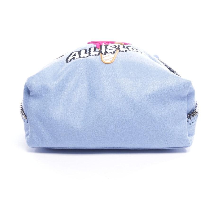 backpack from Stella McCartney in blue