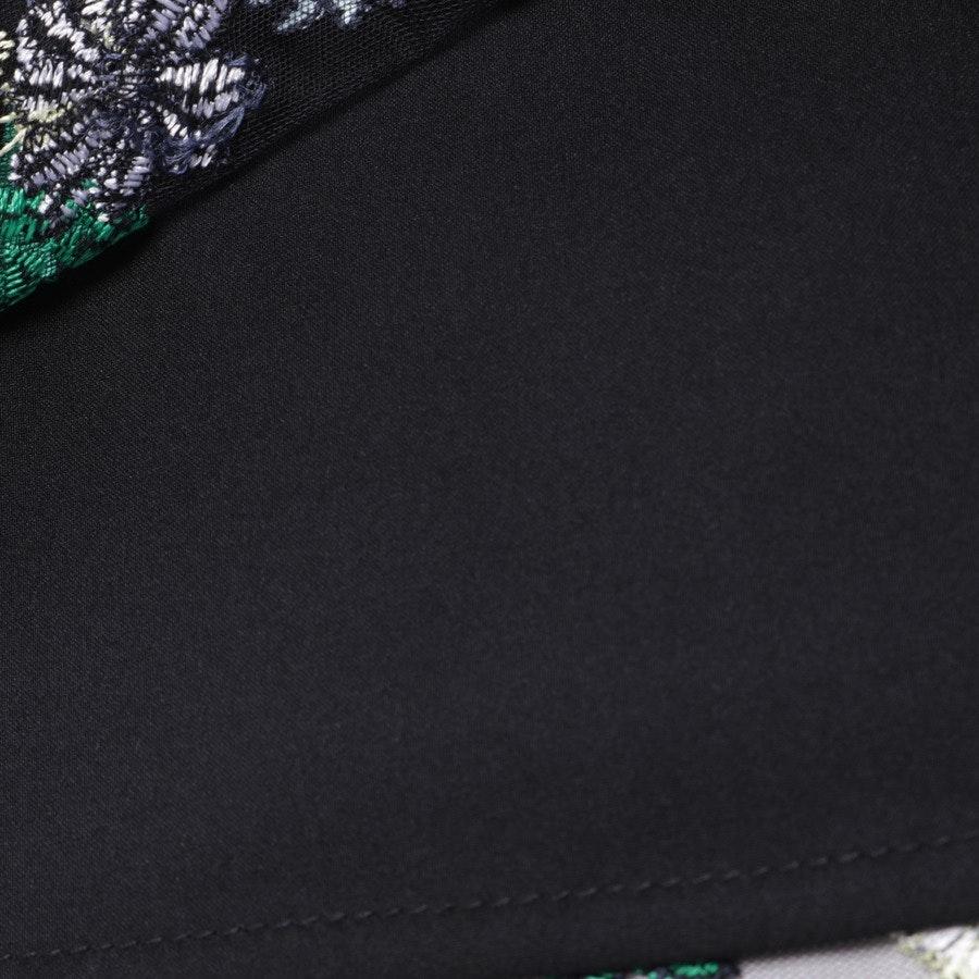 Kleid von Tommy Hilfiger in Multicolor Gr. 40 US 10