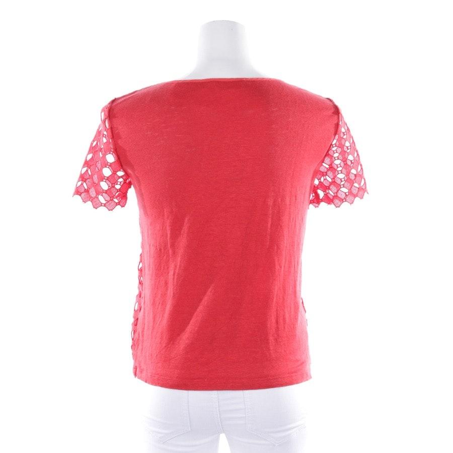 Shirt von Tory Burch in Rot Gr. XS