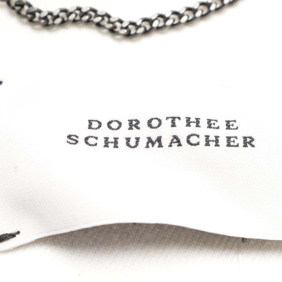 Sommerjacke von Dorothee Schumacher in Cremeweiß Gr. 36 // 2