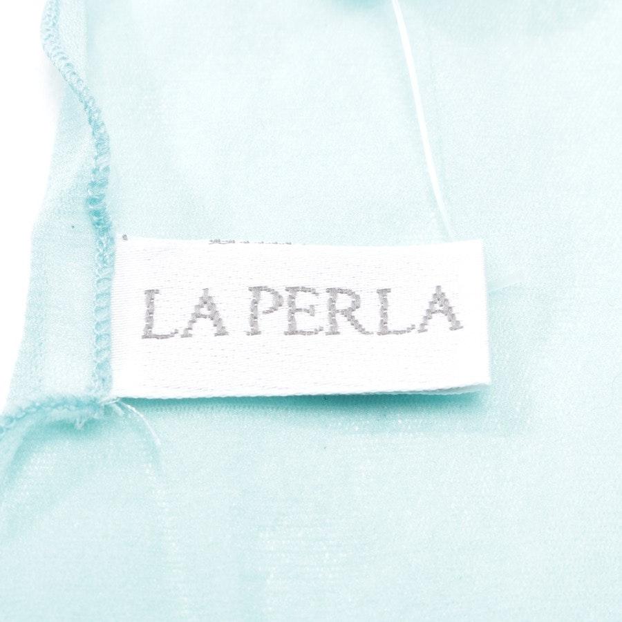 Schal von La Perla in Türkis