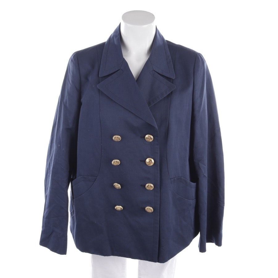 blazer from Dondup in navy size 38 IT 44