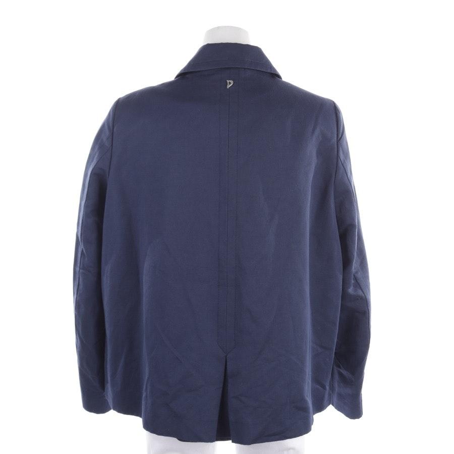 blazer from Dondup in navy size 38 IT 44