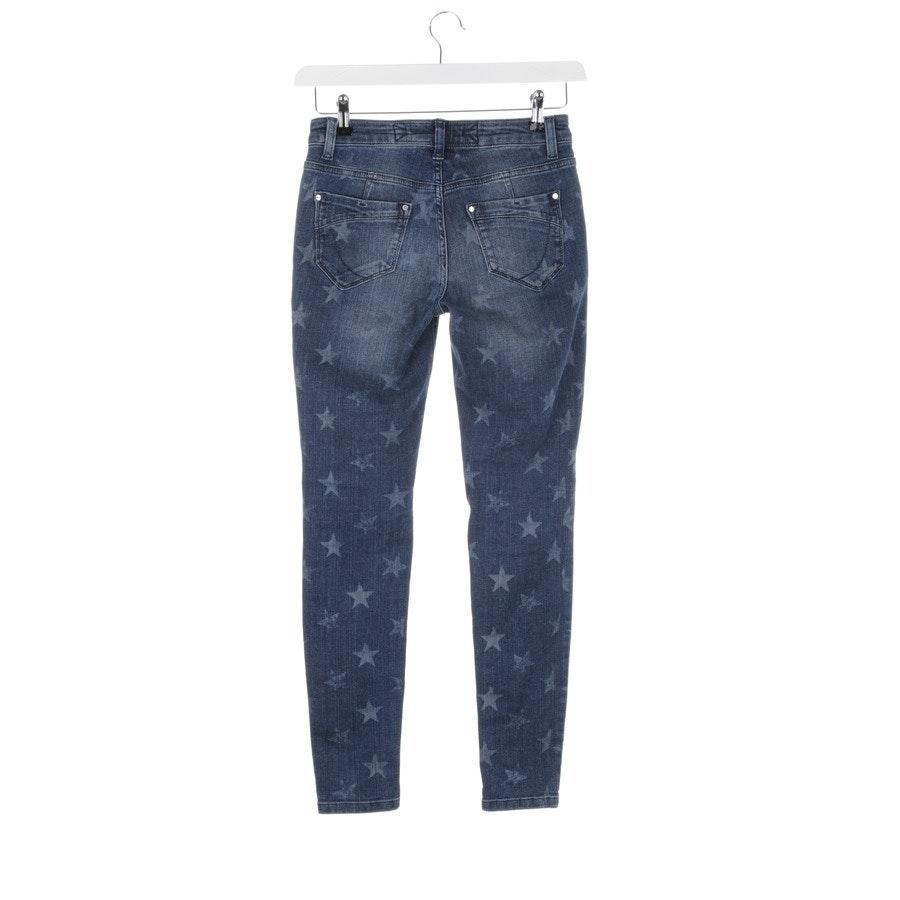 Jeans von Karen Millen in Blau Gr. 36