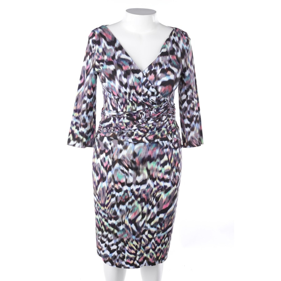 dress from Talbot Runhof in multicolor size 42