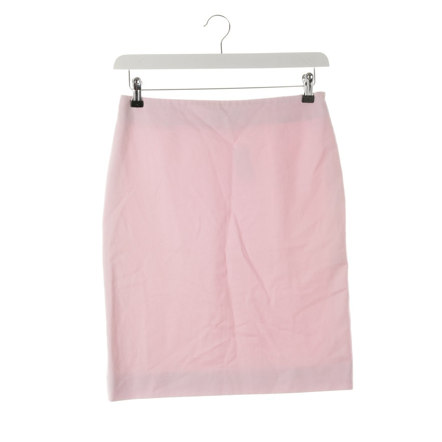 Rock von Lanvin in Rosa Gr. 36 FR 38