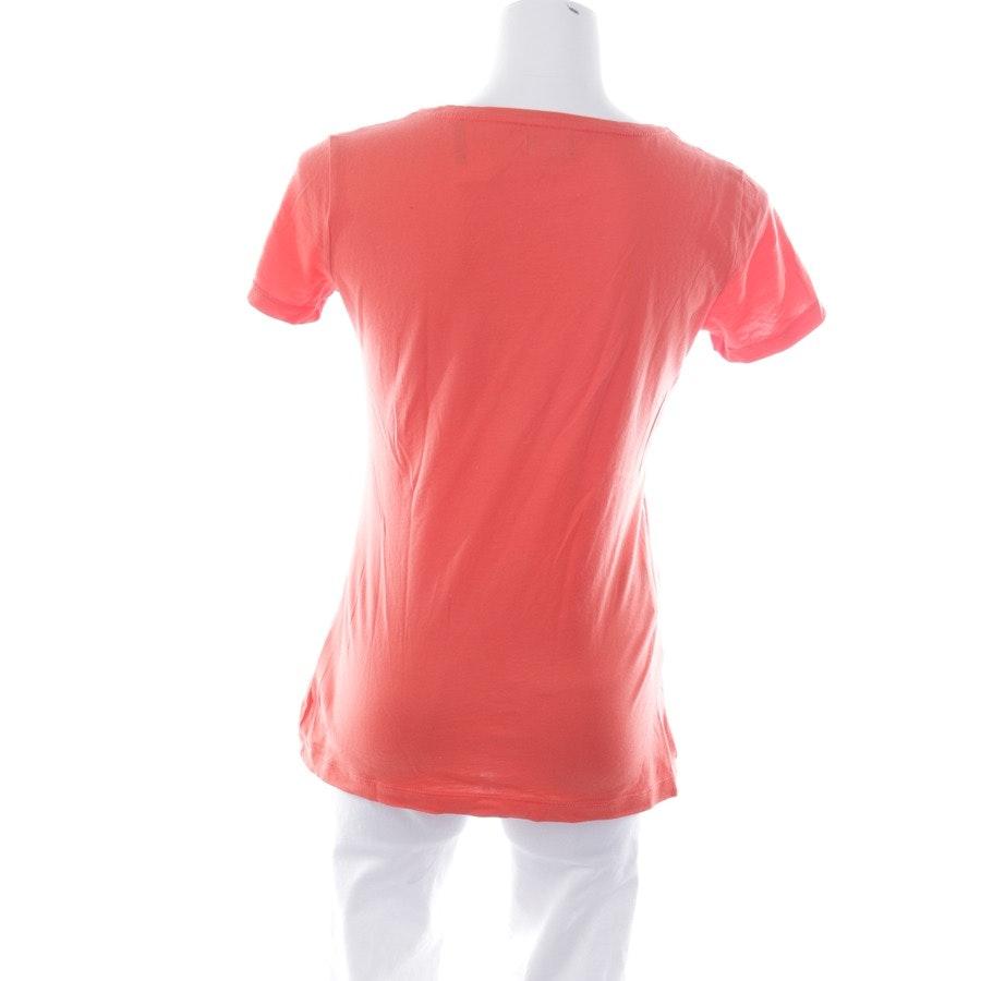 Shirt von Napapijri in Orange Gr. S