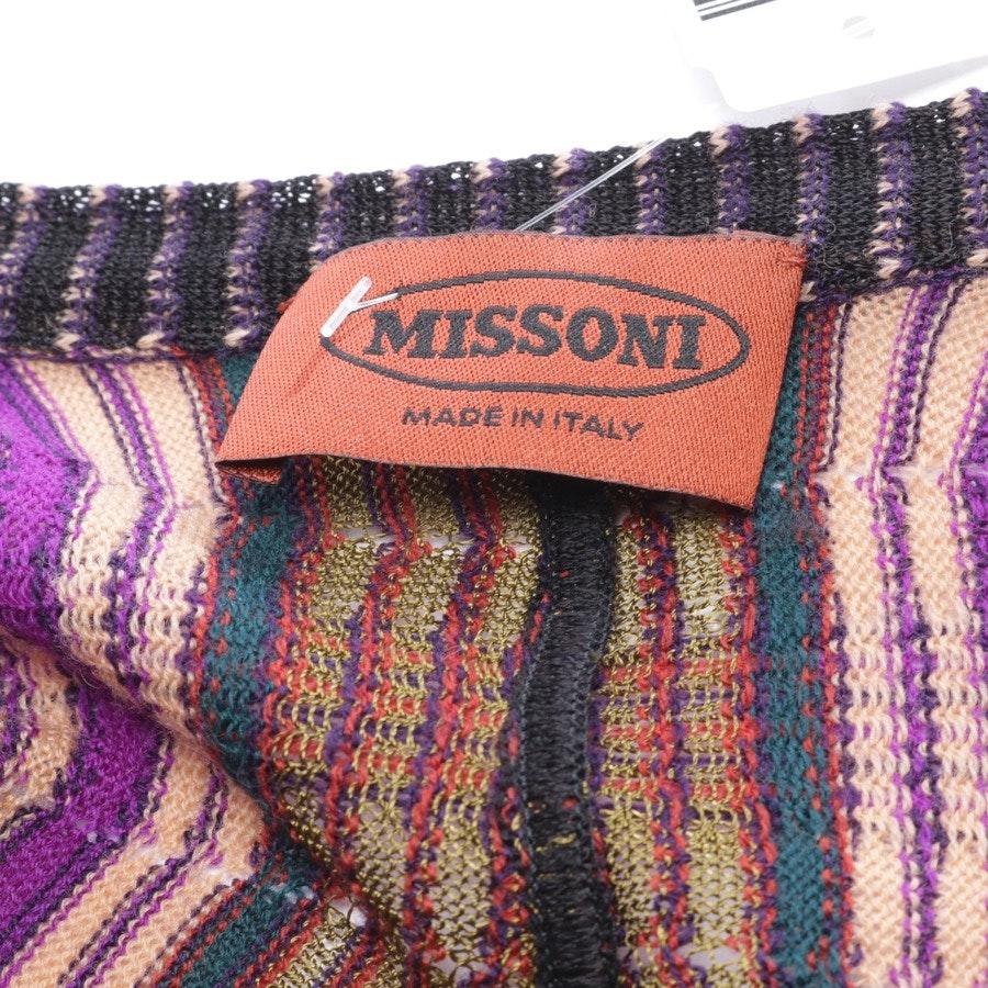 Bolero von Missoni in Multicolor Gr. 36 IT 42
