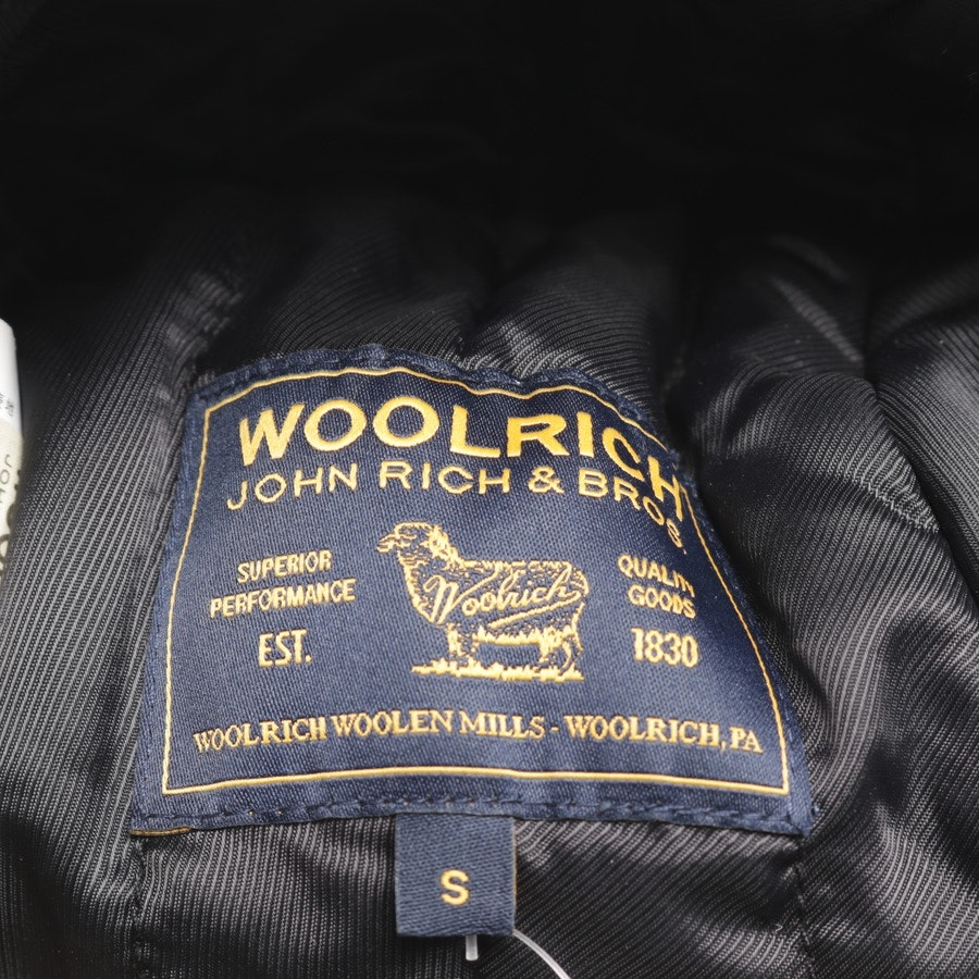caps from Woolrich in navy size S - fellstocking