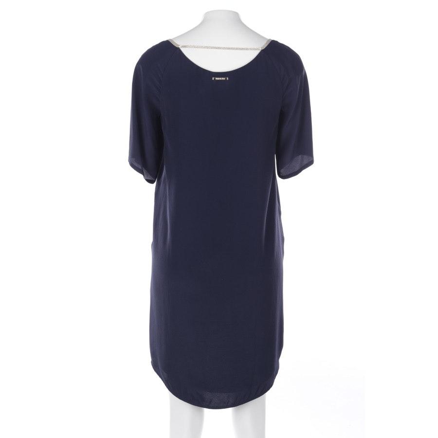 Kleid von Patrizia Pepe in Dunkelblau Gr. 34 IT 40