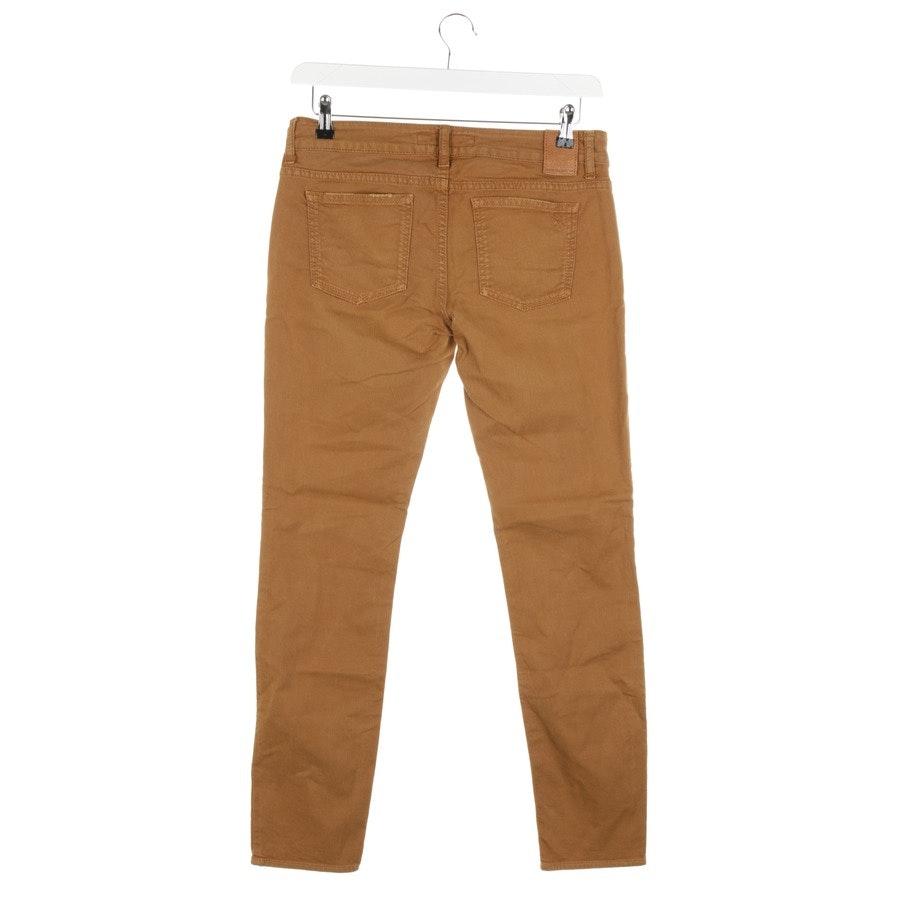 Jeans von Drykorn in Braun Gr. W31