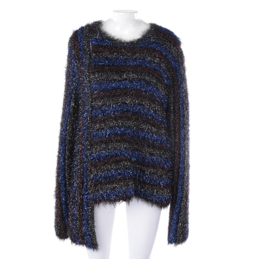 Pullover von Maison Martin Margiela in Multicolor Gr. L